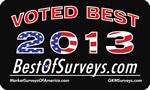 Voted #1 Insurance Agency